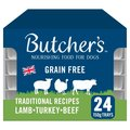 Butcher's Traditional Recipes Dog Food