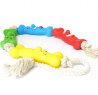 Classic Bone Rope Dog Toy