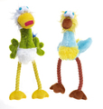 Classic Walking Duck Dog Toy