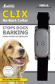 Clix No-Bark Sound & Vibration Dog Collar