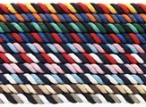 Cottage Craft Multi-Coloured Lead Rope
