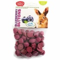 Critter's Choice Blueberry Buttons Small Animal Treats