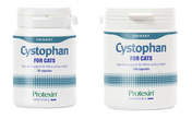 Cystophan Sprinkle Capsules for Cats