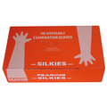 Disposable Arm Length Silk Touch Gloves