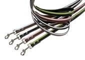 Doggy Things 2 Stripe Dog Lead