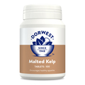 Dorwest Malted Kelp Tablets for Dogs & Cats
