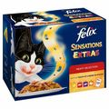 Felix Sensations Extras Cat Food