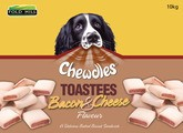 Fold Hill Chewdles Toasties Dog Treats