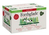 Forthglade Christmas Variety Pack Adult Dog Food