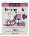Forthglade Complete Puppy Grain Free Dog Food