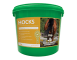 Global Herbs Hocks for Horses