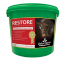 Global Herbs Restore for Horses