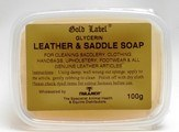 Gold Label Glycerine Saddle Soap