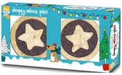 Good Boy Christmas Doggy Mince Pies Dog Treats