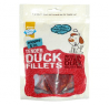 Good Boy Waggles & Co Tender Duck Fillets Dog Treats