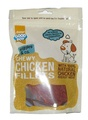 Good Boy Waggles & Co Chewy Chicken Fillets Dog Treats