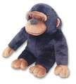 Happy Pet Big Buddy Chucky Chimp Talking Dog Toy