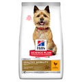 Hills Science Plan Healthy Mobility Small & Mini Dog Food