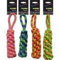 Hem & Boo Fluoro Rope Toy for Dogs