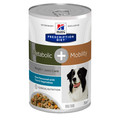 Hill's™ Prescription Diet™ Metabolic + Mobility Tuna & Vegetables Wet Dog Food