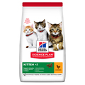 Hills Science Plan Chicken Kitten Food
