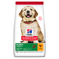 Hills Science Plan Large Breed Chicken Puppy Food