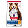 Hill's Science Plan Mature Adult Medium Chicken Dog Food