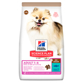 Hill's Science Plan No Grain Adult Small & Mini Dry Dog Food