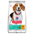 Hills Science Plan Perfect Weight Medium Chicken Dog Food