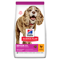 Hills Science Plan Senior Small & Mini Chicken Dog Food