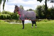 StormX Original Keep Calm and Get Muddy 200 Combi Turnout Rug