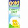 Interpet Gold Disease Safe