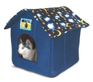Ancol Just 4 Pets Cat House Beds