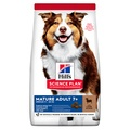 Hills Science Plan Mature Adult Medium Lamb & Rice Dog Food