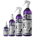 Leucillin Antiseptic Spray for Animal Wounds & Injuries