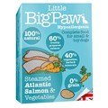 Little Big Paw Dog Steamed Dinner