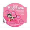 Little Big Paw Gourmet Cat Food