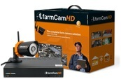 Luda FarmCam HD Complete Farm Camera System