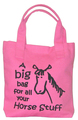 Moorland Rider Horse Stuff Big Bag
