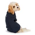 Muddy Paws Cable Knit Dog Jumper