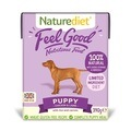 Naturediet Feel Good Puppy Food