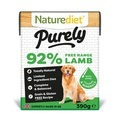 Naturediet Purely Lamb Dog Food