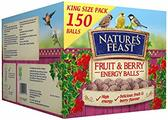 Nature's Feast Energy Balls