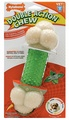 Nylabone Double Action Dog Chew Bone