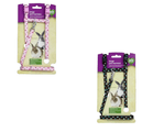 Options Boredom Breaker Rabbit Harness & Lead Sets