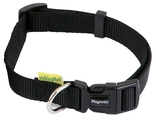 Outhwaite Nylon Magnetic Dog Collar