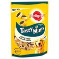 Pedigree Tasty Mini Cheesy Nibbles Dog Treats