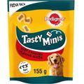 Pedigree Tasty Minis Chewy Slices Dog Treats