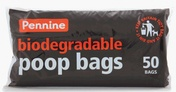 Pennine Biodegradable Dog Poop Bags