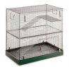 Pennine Rat/Chinchilla Cage Triple Flat Pack